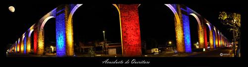 Acueducto_Querétaro