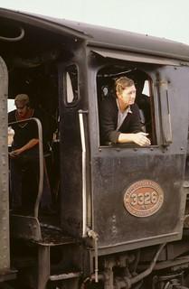 153. 1979-08.  3326 in Oudtshoorn station