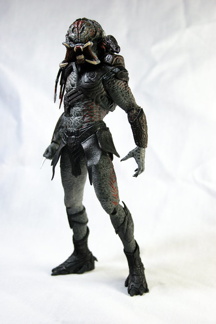 predators unmasked berserker flickr photo sharing
