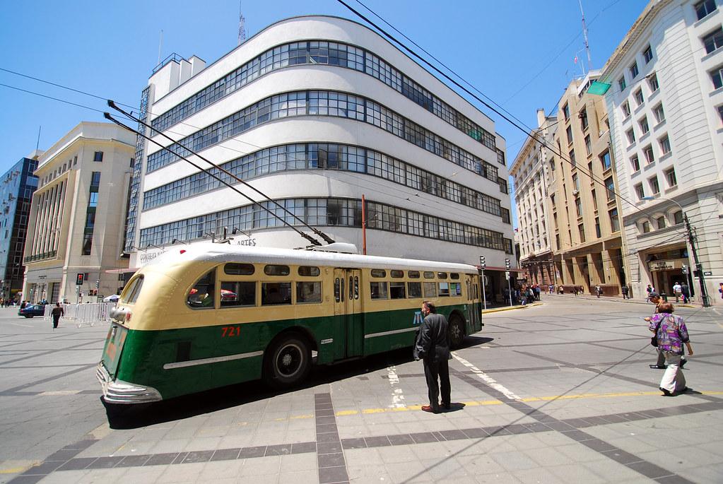 Valparaíso, Chile 2010