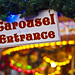 The Carousel Entrance by Grant_R