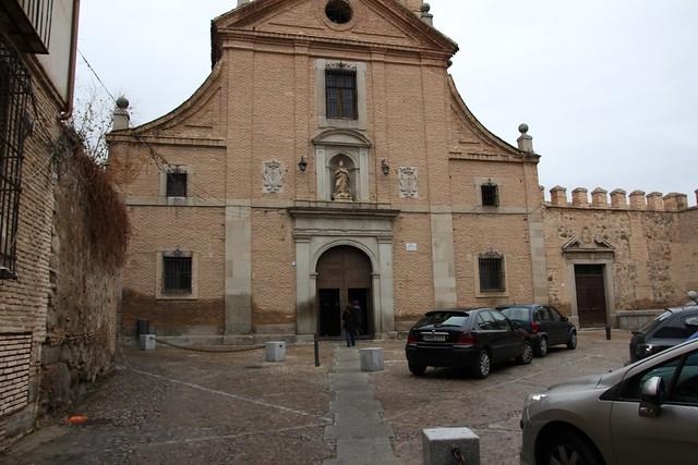 327 - Toledo