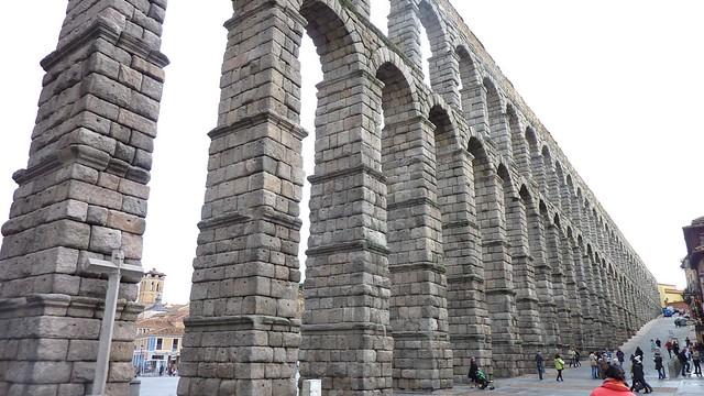 521 - Segovia
