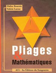 Didier Boursin - Pliages et Mathématiques