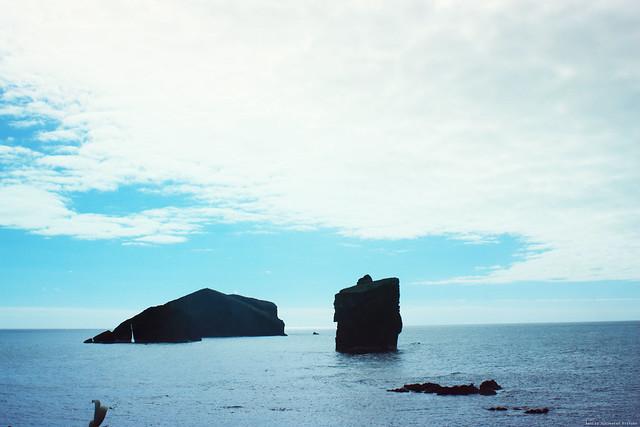 The Azores I