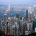 Hong Kong Island & Kowloon by MB*photo