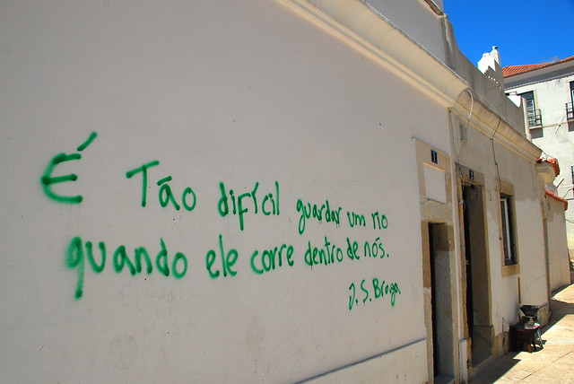 Lisboa 2010 - Verdades