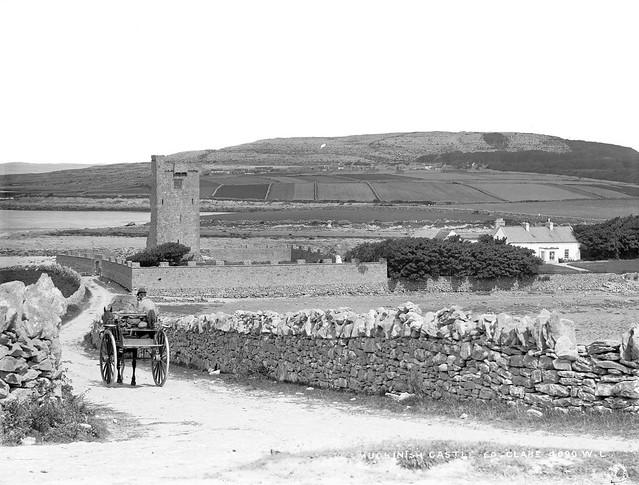 Muckinish Castle