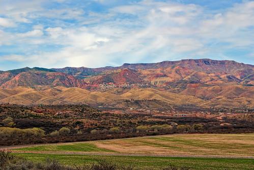 arizona usa geotagged unitedstates az clarkdale geo:lat=3477304000 geo:lon=11202682000