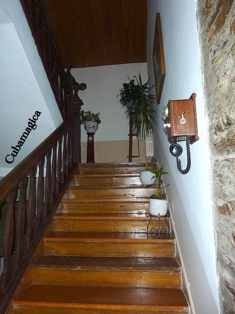escalera casas antiguas restauradas a photo on flickriver