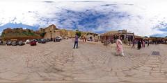 Jaisalmer: Parking