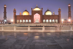 Glorious Past - Royal Mosque