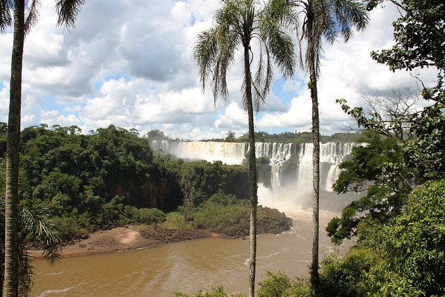 Things to do at Iguazu Falls