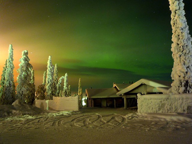 Incredible Northern Lights photography