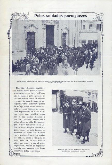 Ilustração Portugueza, Abril 29 1918 - 20