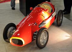 race car, automobile, maserati 250f, vehicle, automotive design, open-wheel car, land vehicle, sports car,