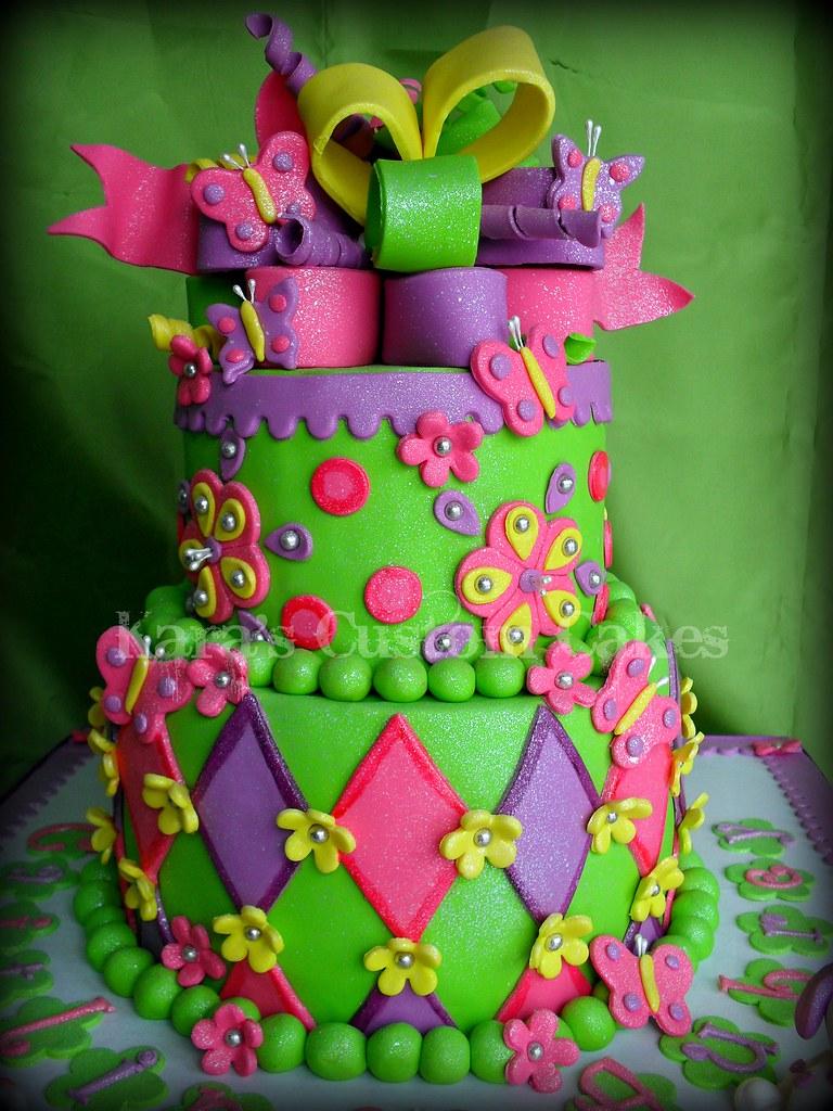 Karas Custom Cakess most interesting Flickr photos  Picssr