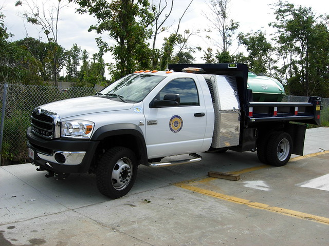 mayfield hts oh sterling dump truck a sterling bullet 1 flickr photo sharing. Black Bedroom Furniture Sets. Home Design Ideas