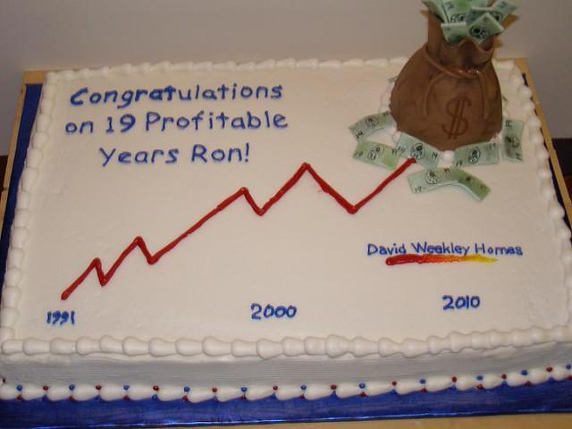 Retirement Sheet Cake Flickr Photo Sharing