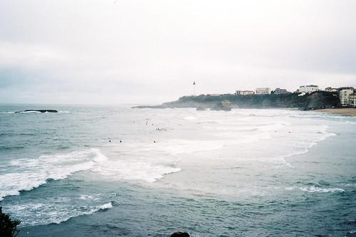 Biarritz (BTZ)
