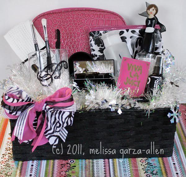 Makeup Ideas » Makeup Gifts - Beautiful Makeup Ideas and Tutorials
