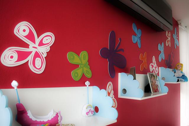 Muebles y decoracion para cuarto de ni as girls furniture - Muebles para ninas ...