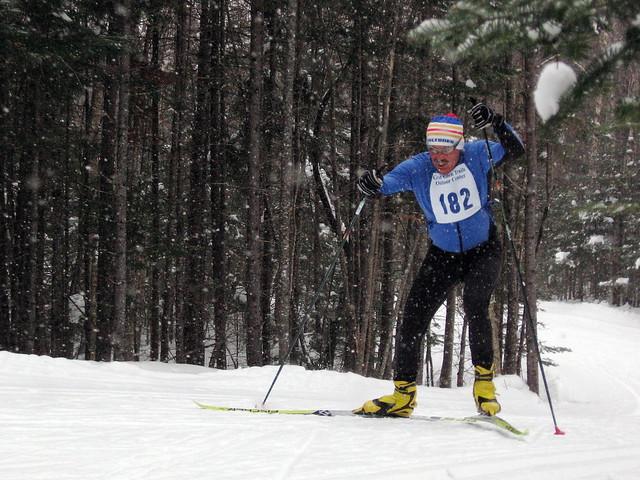 Nordic Meisters week 3