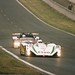 WR LM94 & Courage C34 - Le Mans 1995