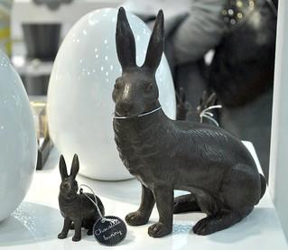 RoMi bunnies