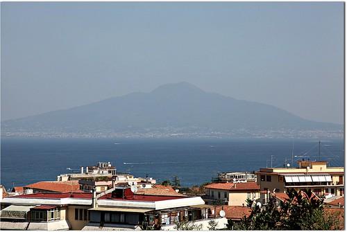 Sorrento & Monte Vesúvio - Campania, Italia