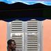 In the sun, Abura Obohen, Ghana by MJ Reilly