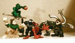 1.22 - Spider-Man Attacked