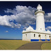 Macquarie lighthouse, Sydney Australia