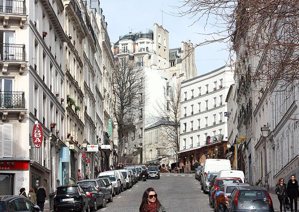 paris, montmartre, paris streets, בלוג אופנה, מונמרטר, חופשה בפריז