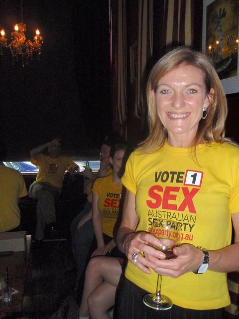 Sex film onlin in Melbourne