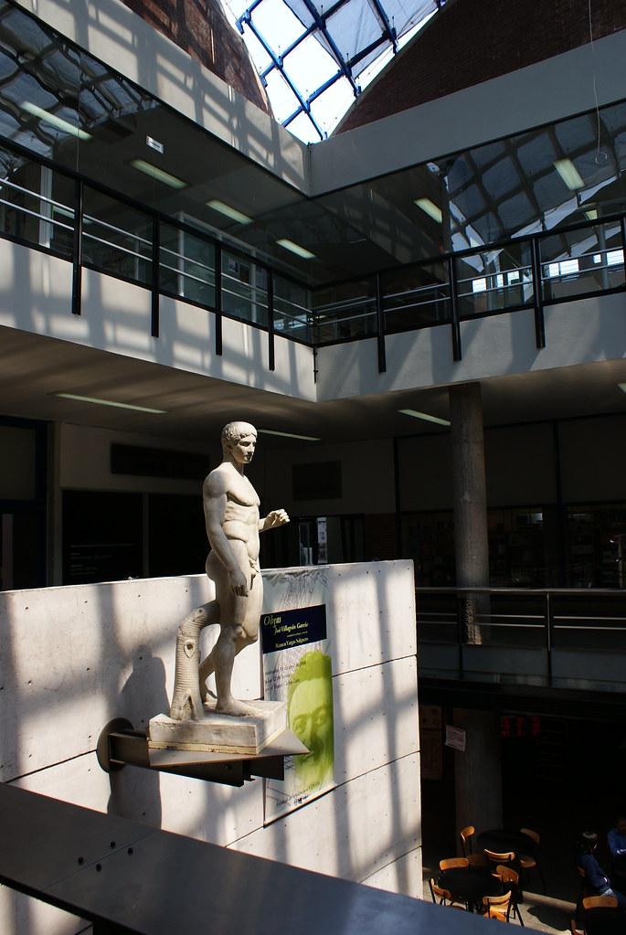 Cdmx ciudad universitaria unam rese a skyscrapercity for Facultad de arquitectura una