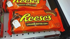 Reese's by the pound