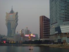 1160 Macau