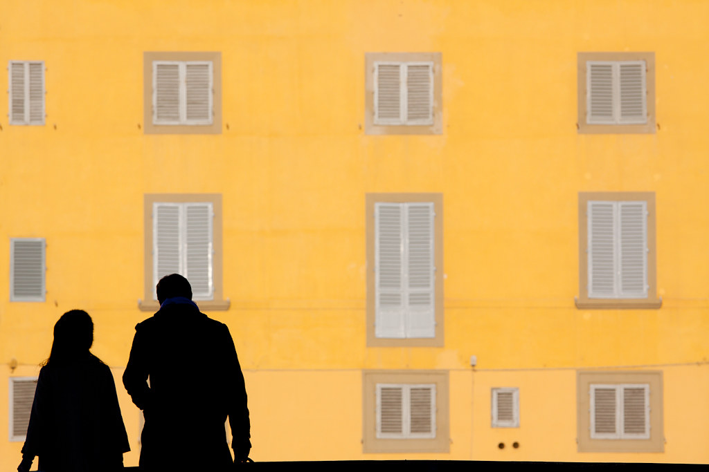 La distanza tra pareti finestrate si applica anche in caso di unica proprietà dei due edifici antistanti