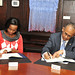 OAS and Saint Vincent and the Grenadines Sign EOM Agreement