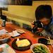 每次我們這群出現在有食物都地方人們都認為我們是攝影社的 by Th♥mås Lǔ