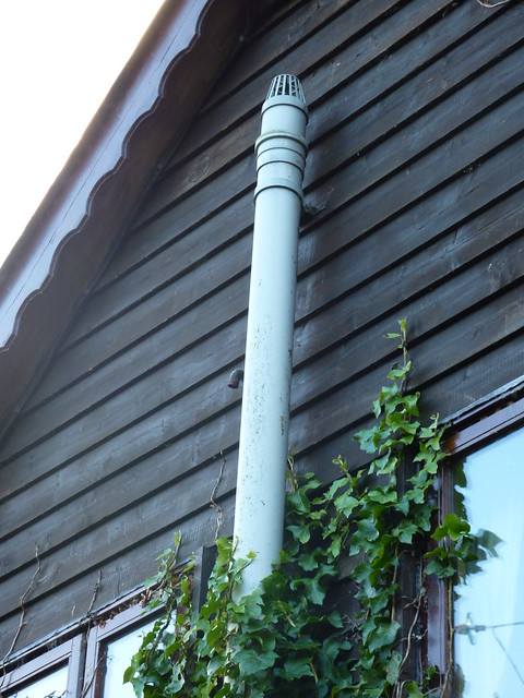 soil and vent pipe ty nantglyn glascwm the pipe. Black Bedroom Furniture Sets. Home Design Ideas