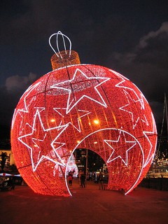 Funchal Lights, Madeira