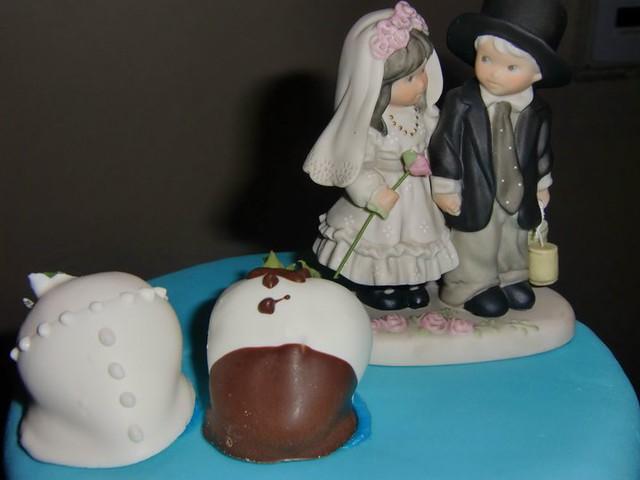 My Cupcake Cake
