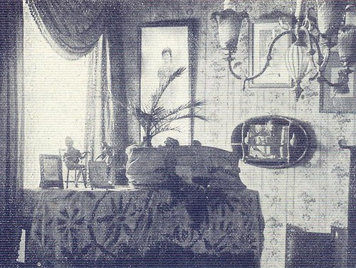 Ilustração Portugueza, 1900s - 21a