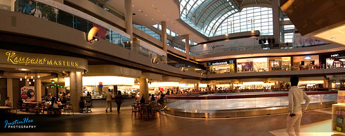 Food Court @ Marina Bay Sands