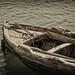 Lost at sea by Hawkea