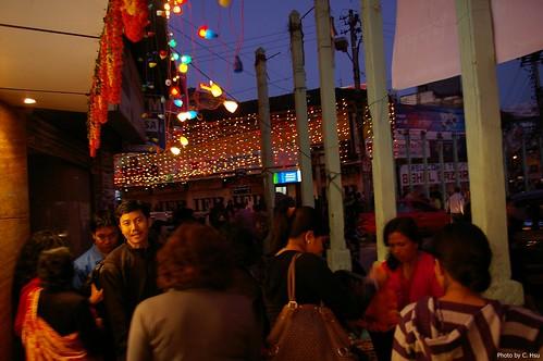 Thamel (Kathmandu)