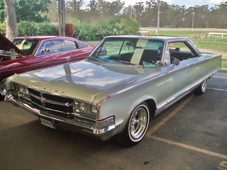 1965 Chrysler 300 L