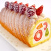 Fruit Roll Cake by karenisme08